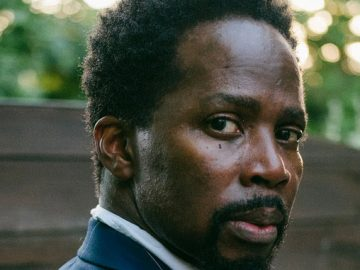 'Lost' Actor Harold Perrineau Talks Encouraging Black Families to Obtain a Will