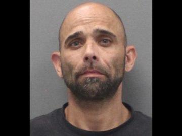 White Virginia Man Convicted For Burning Cross In Black Family's Yard