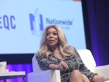 Wendy Williams On the Mend: 'Ready to Get Back to Work' After Being Hospitalized for COVID-19