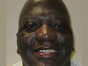 Alabama Executes Intellectually Disabled Black Man, Willie B. Smith For 1991 Murder