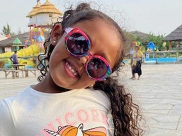 6-Year-Old Girl Dies After Falling From Amusement Park Ride, Family Files Lawsuit