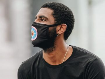 Brooklyn Nets Player Kyrie Irving Not Allowed to Play Until he Meets New York's Vaccination Requirements