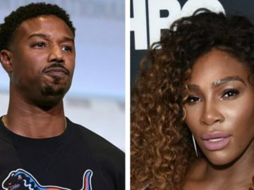 Michael B. Jordan, Serena Williams Giving Founders From HBCUs A Chance at $1 Million